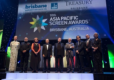 Piracy blights Asia-Pacific filmmakers
